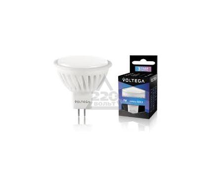 Лампа светодиодная VOLTEGA VG1-S2GU5.3cold7W