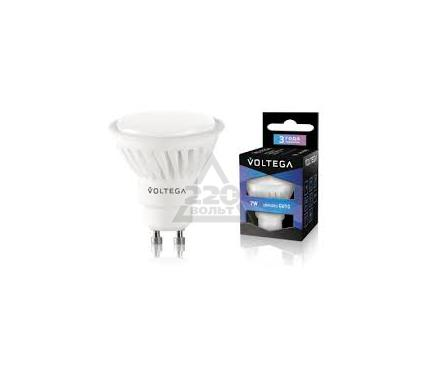 Лампа светодиодная VOLTEGA VG1-S2GU10warm7W