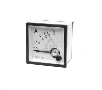 Амперметр ТДМ SQ1102-0080