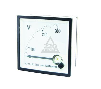 Вольтметр ТДМ SQ1102-0120
