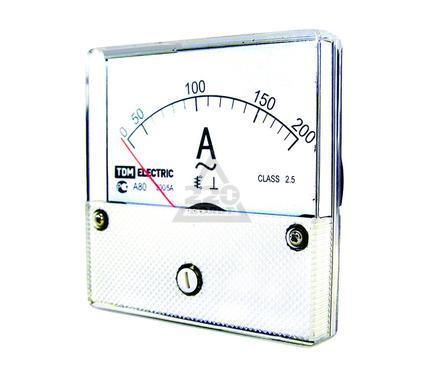 Амперметр ТДМ SQ1102-0230
