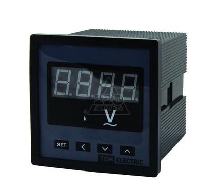 Вольтметр ТДМ SQ1102-0505