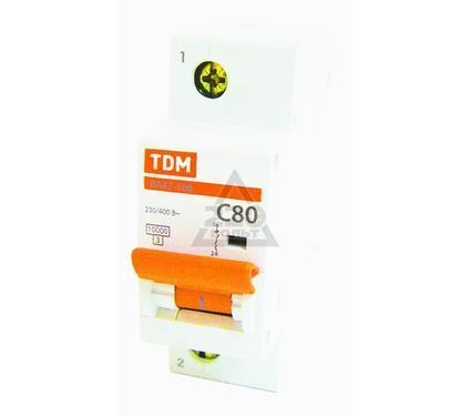 Автомат ТДМ SQ0207-0011