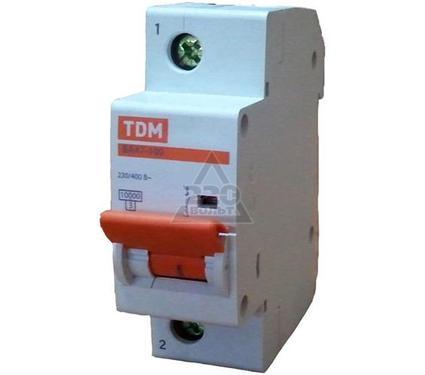 Автомат ТДМ SQ0207-0046