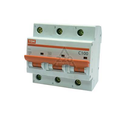 Автомат ТДМ SQ0207-0076