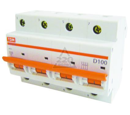 Автомат ТДМ SQ0207-0082