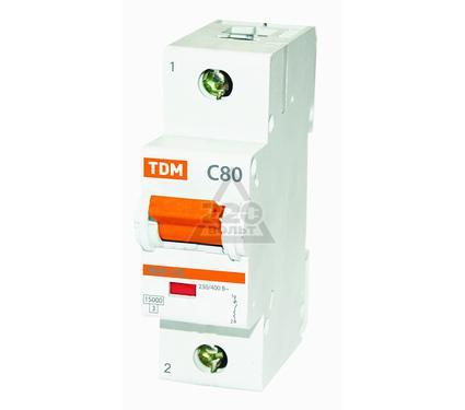 Автомат ТДМ SQ0208-0058