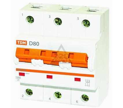Автомат ТДМ SQ0208-0081
