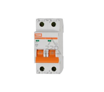 Автомат ТДМ SQ0206-0018