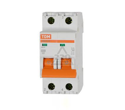 Автомат ТДМ SQ0206-0088