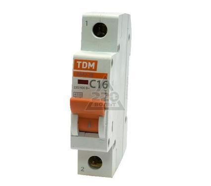 Автомат ТДМ SQ0206-0142
