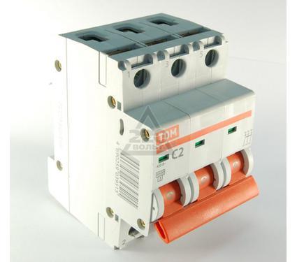 Автомат ТДМ SQ0206-0165