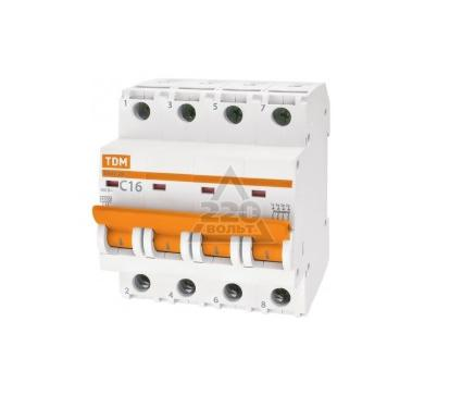 Автомат ТДМ SQ0206-0188