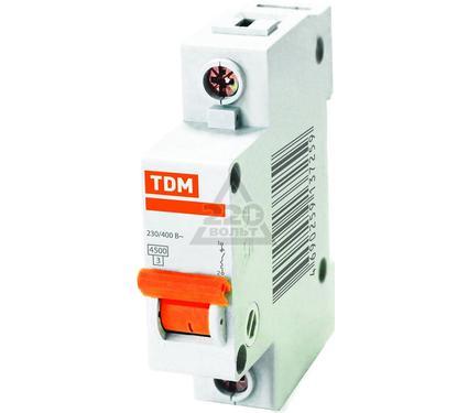 Автомат ТДМ SQ0218-0003