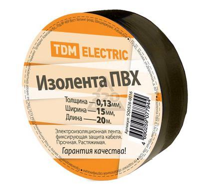 Изолента ТДМ SQ0526-0006