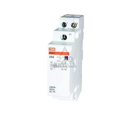 Контактор ТДМ SQ0213-0002