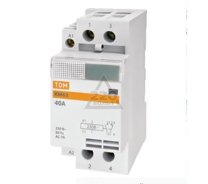 Контактор ТДМ SQ0213-0009