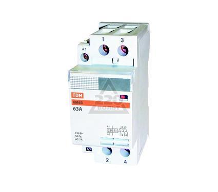 Контактор ТДМ SQ0213-0010