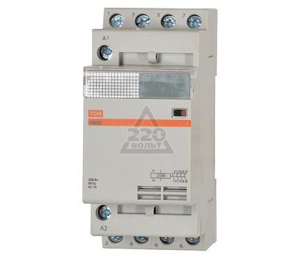 Контактор ТДМ SQ0213-0017