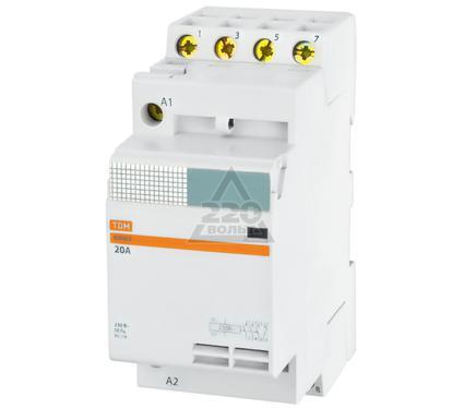 Контактор ТДМ SQ0213-0012