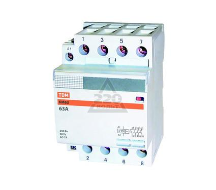 Контактор ТДМ SQ0213-0019
