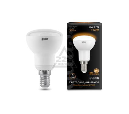 Лампа светодиодная GAUSS 106001106