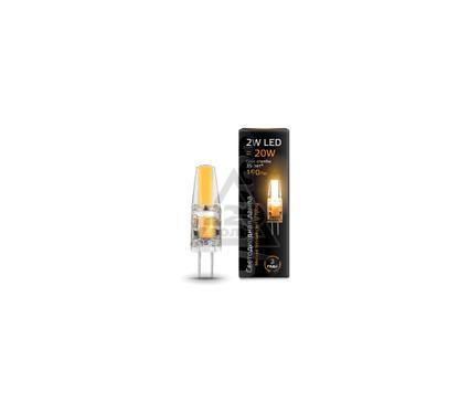 Лампа светодиодная GAUSS 107707102