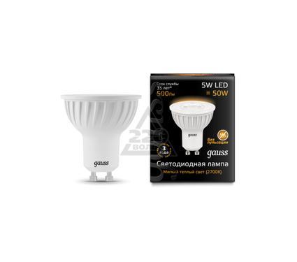 Лампа светодиодная GAUSS 101506105
