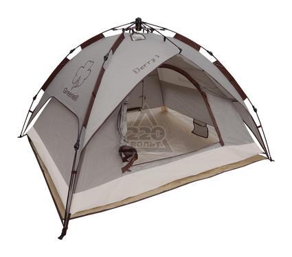 Палатка GREENELL Дерри 3