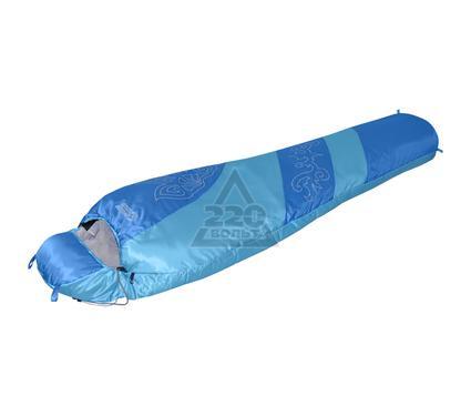 Спальный мешок NOVA TOUR Сахалин 0 V2 95424-426-Left