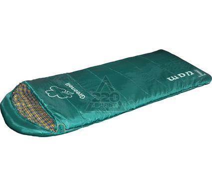 Спальный мешок GREENELL Туам 34033-303-Right