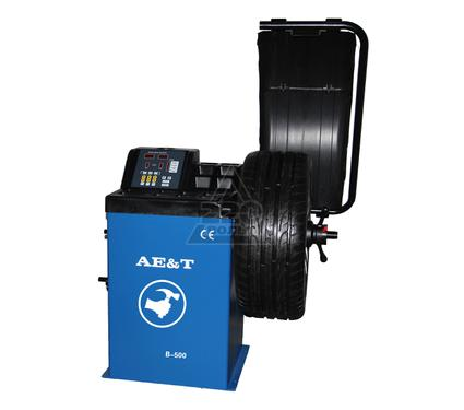 Стенд AE&T B-500