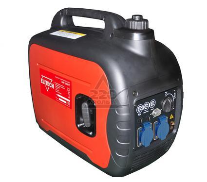 Инверторный бензиновый генератор ELITECH 181880 БИГ 2000ТС