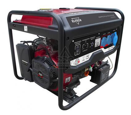Бензиновый генератор ELITECH 180649 СГБ 9500Е