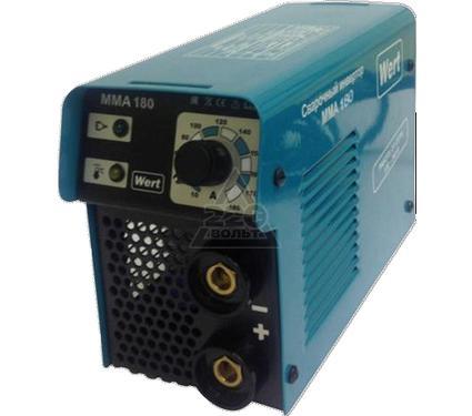 Сварочный аппарат WERT 182067 MMA 180