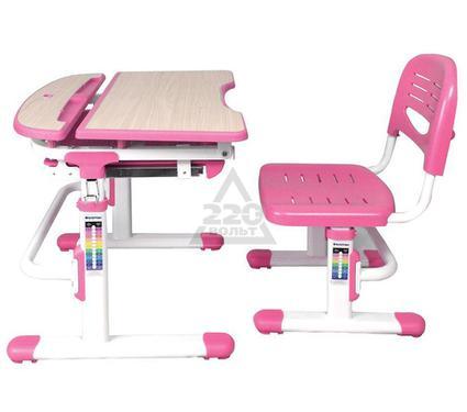 Стол KROMAX ALPHABET-EVA pink