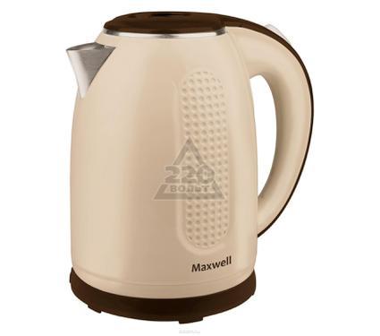 Чайник MAXWELL MW-1042(BN)