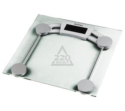 Весы напольные MAXWELL MW-2654(SR)