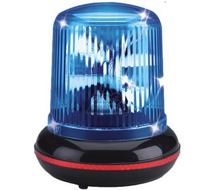 Цветной маячок СИГНАЛЭЛЕКТРОНИКС Funray/Сигнал 211 синий 10163
