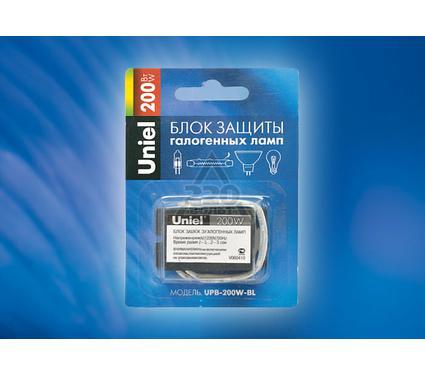 Блок защиты UNIEL UPB-200W-BL