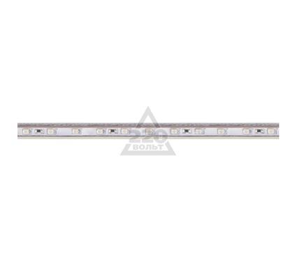 Лента светодиодная UNIEL ULS-2835-60LED/m-10mm-IP67-220V-12W/m-50M-DW