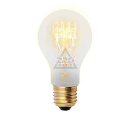 Лампа накаливания UNIEL VINTAGE IL-V-A60-60/GOLDEN/E27 SW01