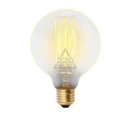 Лампа накаливания UNIEL VINTAGE IL-V-G95-60/GOLDEN/E27 VW01