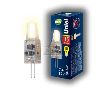 ����� ������������ UNIEL LED-JC-12/1,5W/WW/G4/CL SIZ05TR
