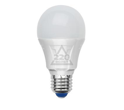 Лампа светодиодная VOLPE LED-A60-11W/WW/E27/FR/S