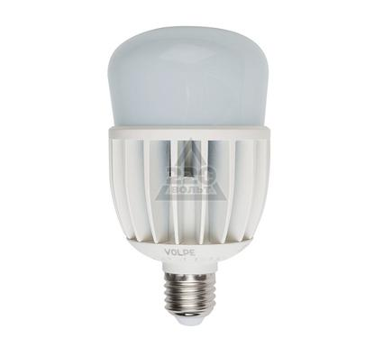 Лампа светодиодная VOLPE LED-M80-35W/WW/E27/FR/S