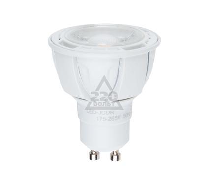 ����� ������������ VOLPE LED-JCDR-5W/WW/GU10/S