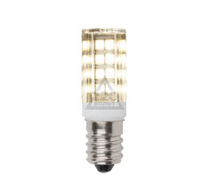 Лампа светодиодная UNIEL LED-Y16-4W/WW/E14/CL PLZ04WH