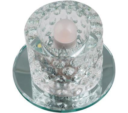 ���������� ������������ FAMETTO DLS-L118 G9 GLASSY/CLEAR