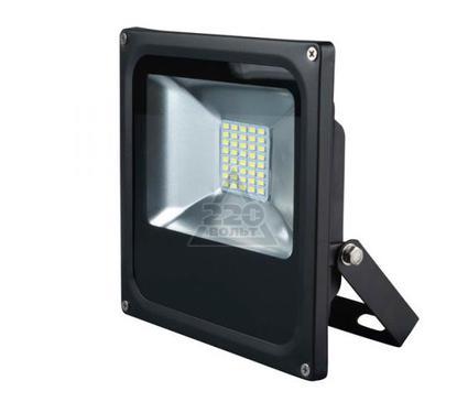Прожектор светодиодный VOLPE ULF-Q507 70W/DW IP65 175-265B BLACK